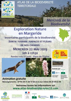 Exploration nature en Margeride
