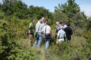 Réunion du Réseau d'observateurs de l'Ardèche