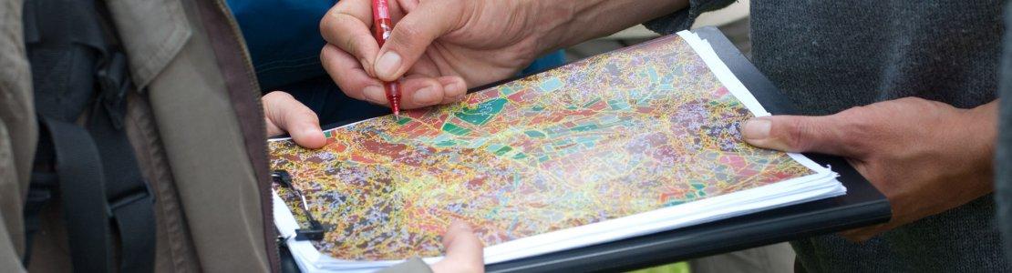 Inventaires et cartographie