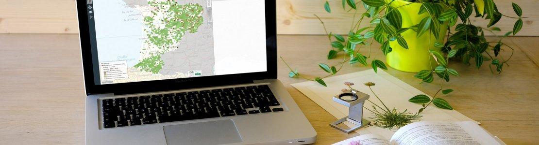 L'Observatoire de la biodiversité végétale de Nouvelle-Aquitaine