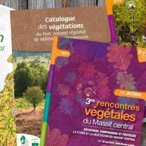 Publications du CBN