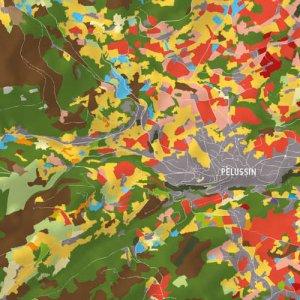 Cartographie des habitats (CarHAB) du Parc naturel régional du Pilat